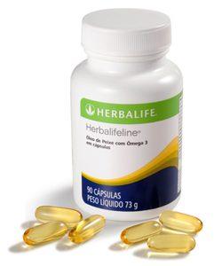 Ômega 3 da Herbalife