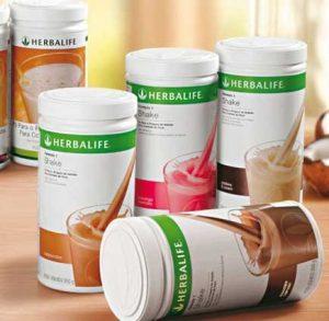Benefícios da Herbalife